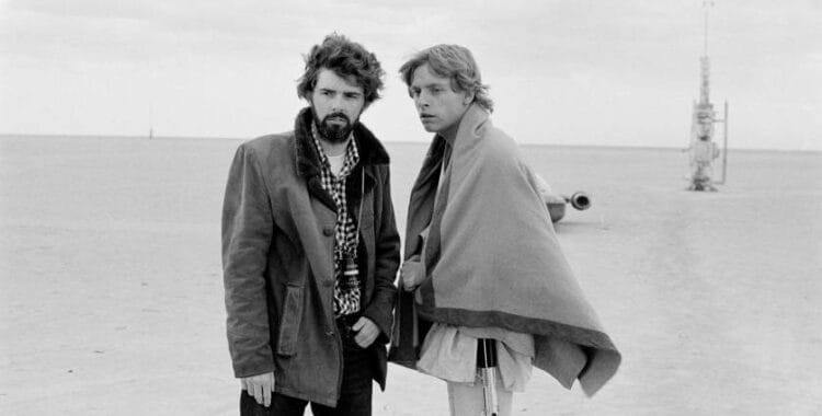 Star Wars: A Ascensão Skywalker | George Lucas é homenageado por Mark Hamill