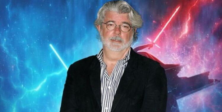 Star Wars: A Ascensão Skywalker | George Lucas não foi na Premiere mundial