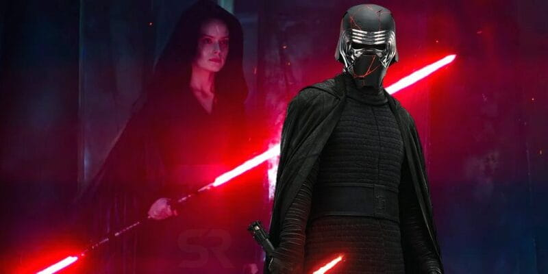 Star Wars: A Ascensão Skywalker | Kylo Ren seria morto em versão alternativa do filme