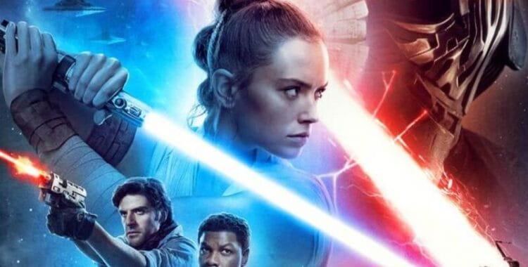 Star Wars: A Ascensão Skywalker | Personagens foram tirados da cena inicial do filme