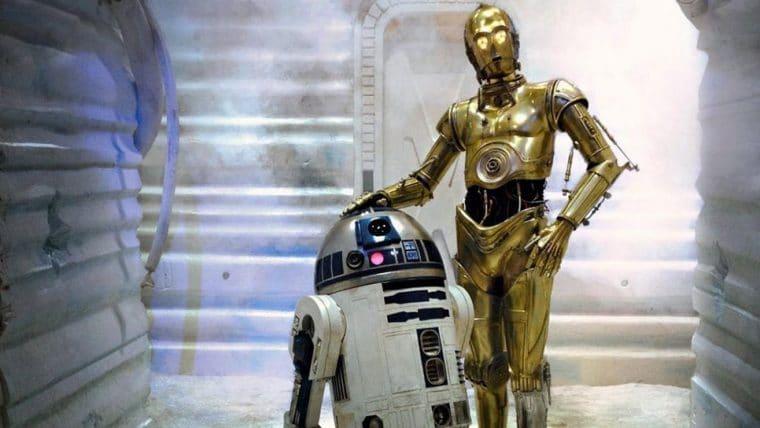Star Wars: A Droid Story | Disney+ anuncia série sobre C-3PO e R2-D2