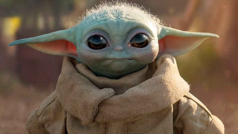 Star Wars | Baby Yoda passa Darth Vader e se torna personagem mais popular