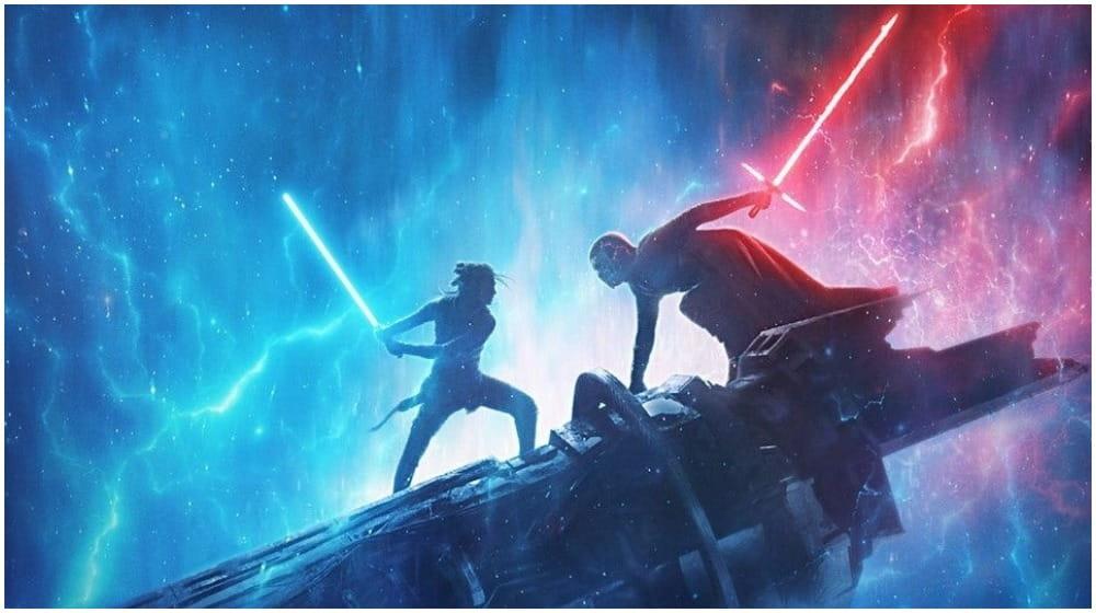 Star Wars Episódio IX: A Ascensão Skywalker