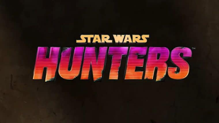 Star Wars: Hunters | Franquia ganhará novo game competitivo
