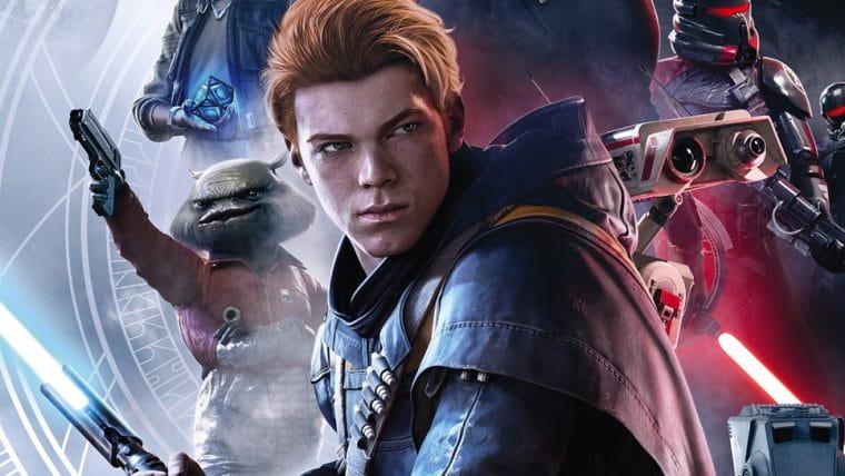Star Wars Jedi Fallen Order | Game terá quatro níveis de dificuldade para inclusão de todos os fãs da franquia