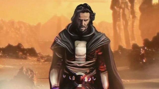 Star Wars | Keanu Reeves pode estrelar nova trilogia pela Lucasfilm