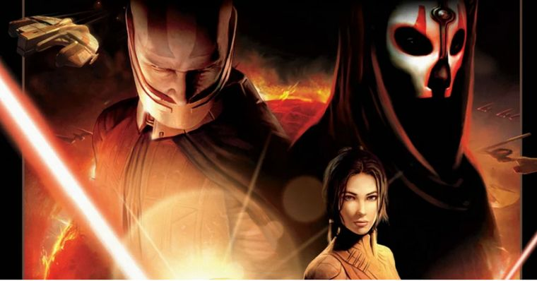 Star Wars: Knights of the Old Republic ganhará filme e série