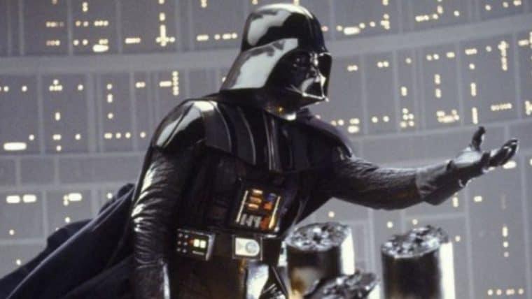 Star Wars: O Império Contra-Ataca ganha o topo das bilheterias atuais dos EUA novamente