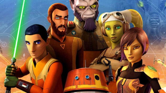 Star Wars: Rebels | Nova temporada ganha previsão de estreia