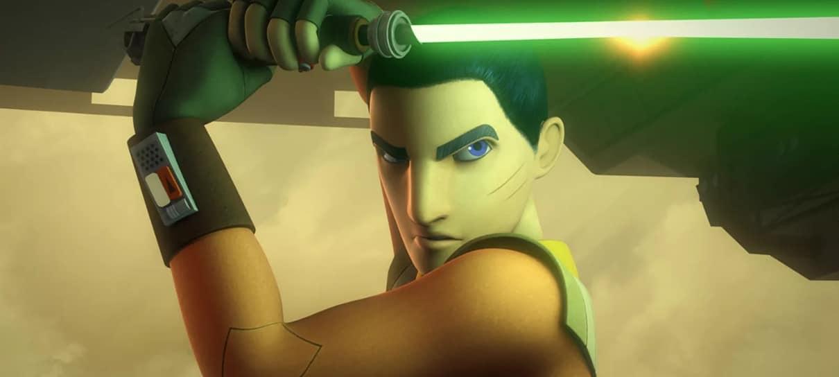 Star Wars: Rebels | Série pode ganhar continuação no Disney+