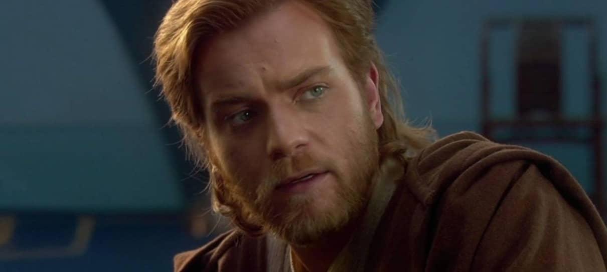 Star Wars | Série de Obi-Wan Kenobi terá roteirista de Rei Arthur