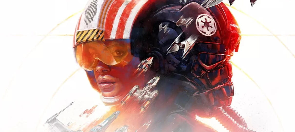 Star Wars Squadrons | EA oficializa o lançamento do game