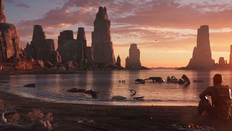 Star Wars: Squadrons | Game ganha animação com quase 10 minutos
