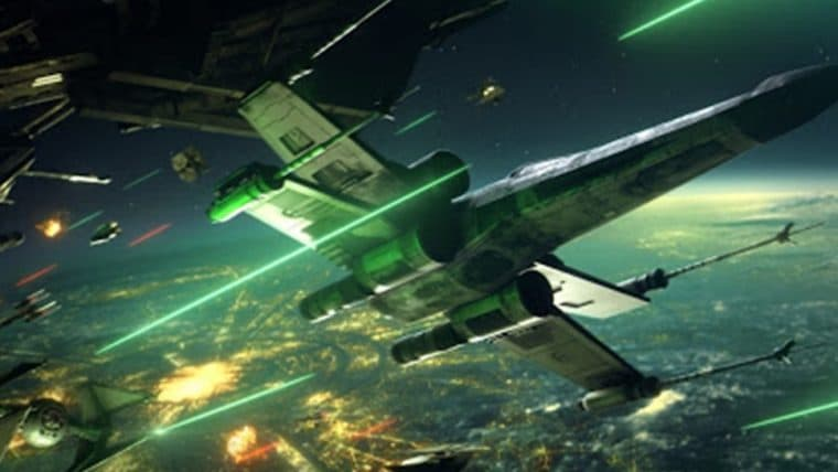 Star Wars: Squadrons | Game terá campanha solo e diversos modos multiplayer