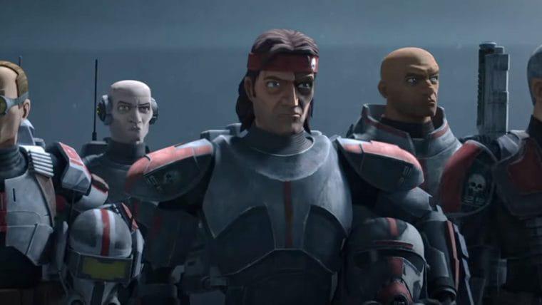 Star Wars: The Bad Batch | Série ganha trailer com muita ação, confira