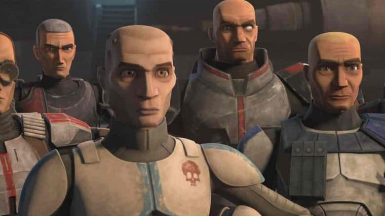 Star Wars: The Bad Batch   Série nova da franquia Star Wars ganha teaser