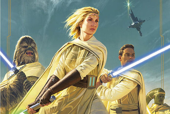Star Wars: The High Republic | Novo Projeto da Lucasfilm