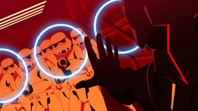 Star Wars: Visions | Anime da franquia ganha trailer, confira