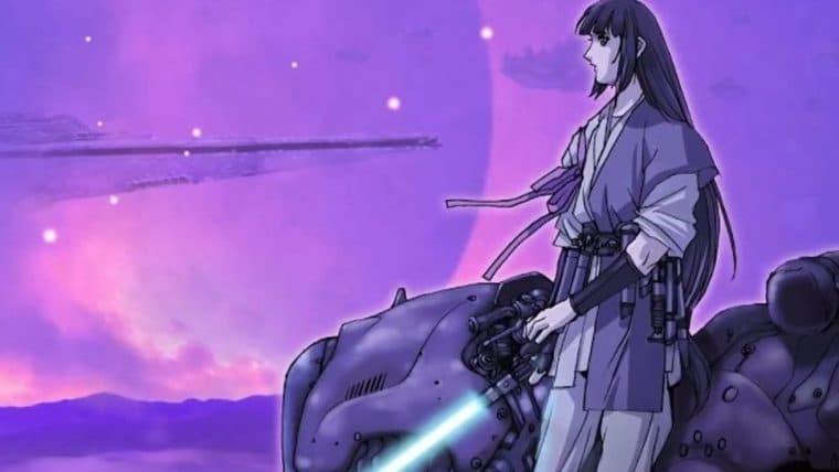 Star Wars: Visions | Detalhes sobre o anime são revelados pelos diretores, confira