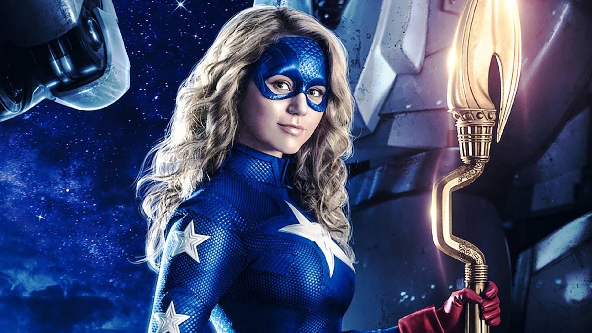 Stargirl pode ter crossover com o Arrowverse