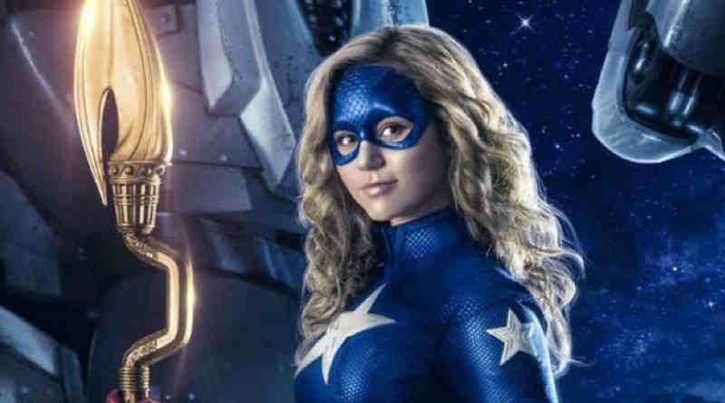 Stargirl | série nova da DC ganha data de estreia