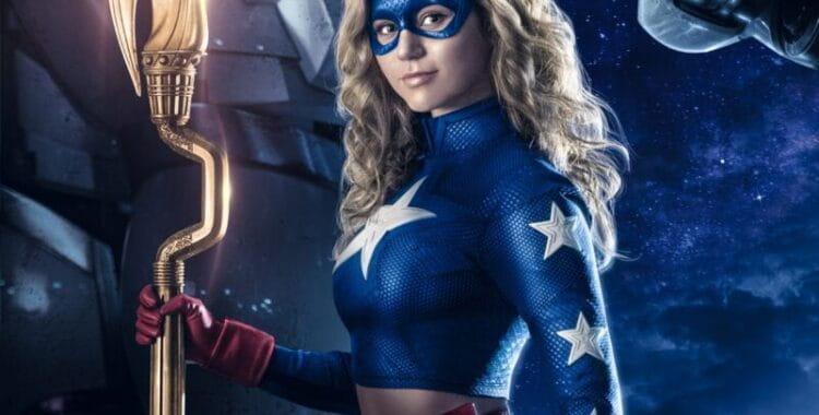 Stargirl | Uma nova geração de heróis nasce, confira o primeiro teaser