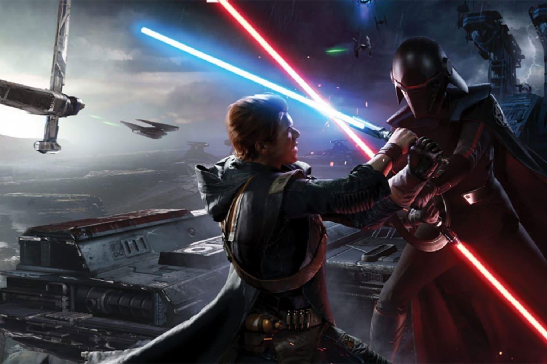 Steam lança promoção com jogos do Star Wars para StarWarsDay