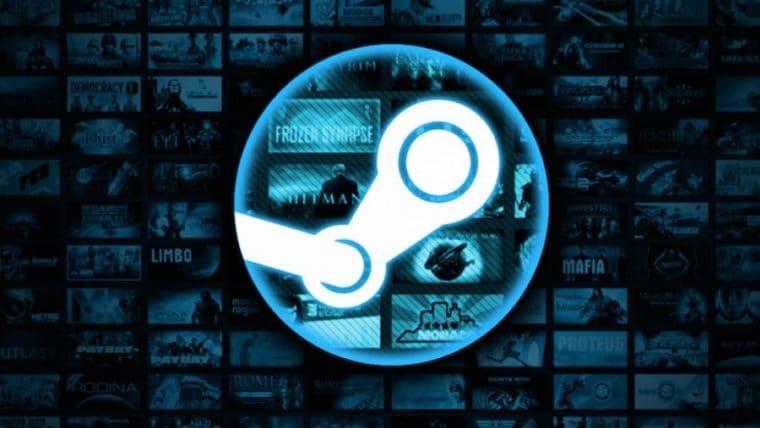 Steam quebra novo recorde com 26 milhões de usuários simultâneos