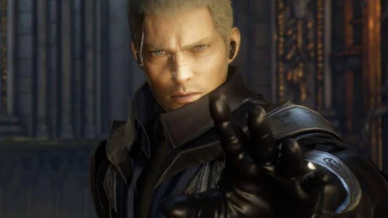 Stranger of Paradise: Final Fantasy Origin ganha novo trailer e data de estreia