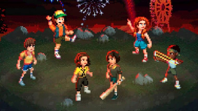 Stranger Things 3: The Game está gratuito para PC