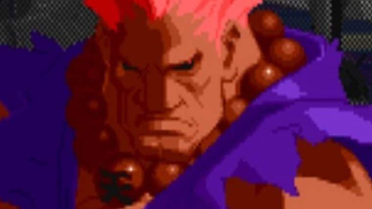 Street Fighter Alpha 2 | Código novo do game é descoberto só agora
