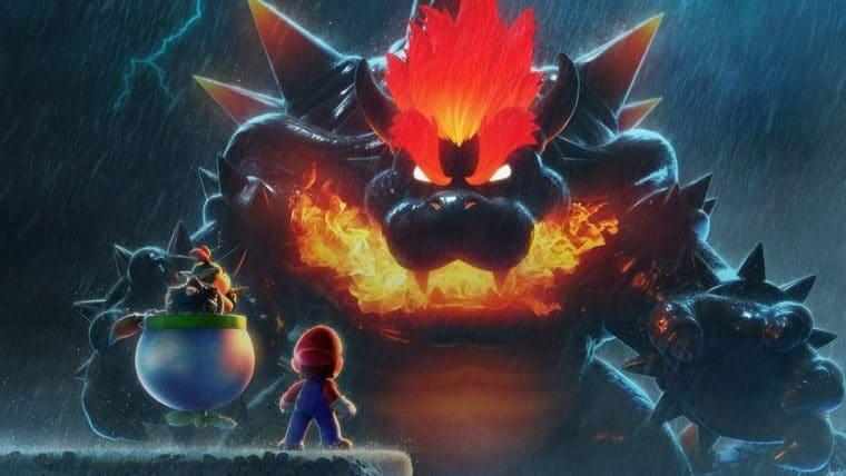 Super Mario 3D World | Game chega para Nintendo Switch com trailer mostrando conteúdo extra