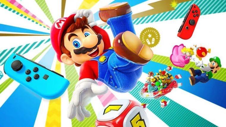 Super Mario Party | Dois anos depois do lançamento, game ganha modos online