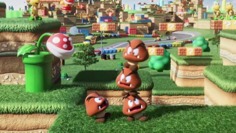 Super Nintendo World | Parque tem inauguração adiada indefinidamente