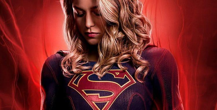 Supergirl   Série ganha nova iamgem promo mostrando uniforme novo