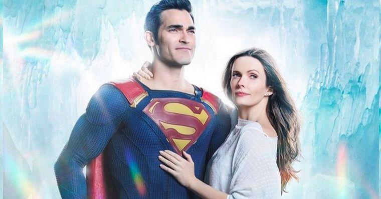Superman e Lois Lane | Nova série do Arrowverse já está em desenvolvimento