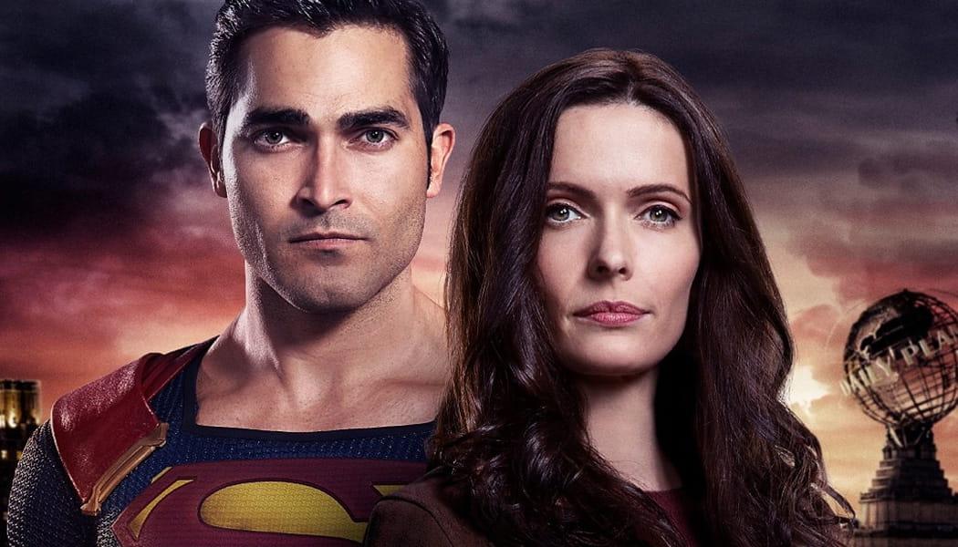 Superman e Lois | Série ganha primeiro trailer