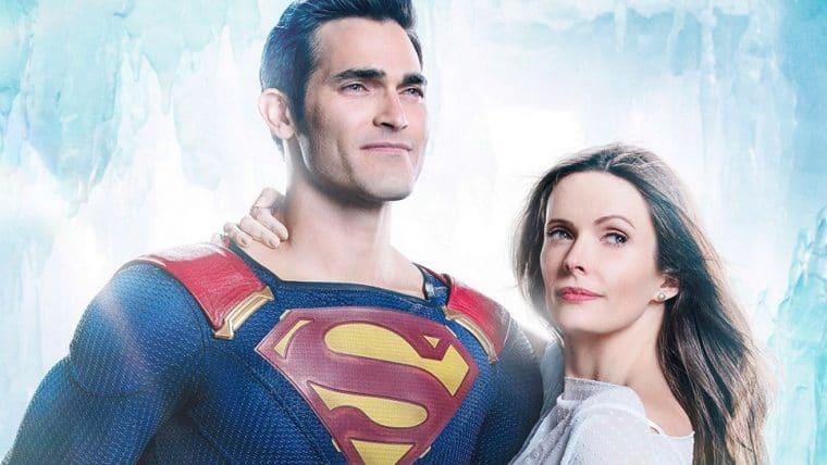 Superman & Lois | Audiência do primeiro episódio quebra recorde na The CW