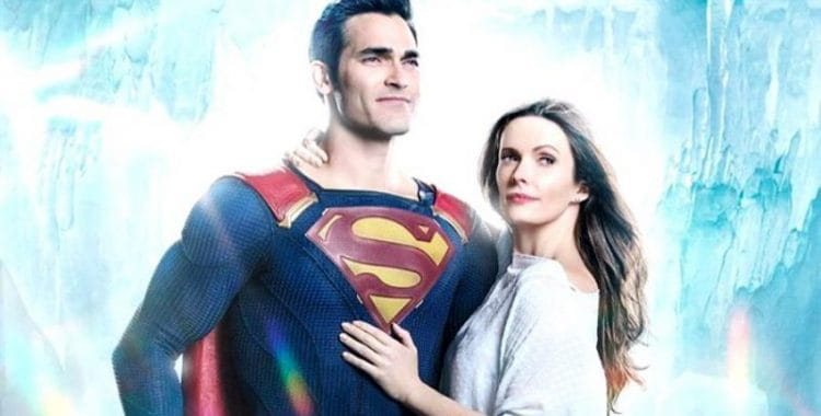 Superman & Lois | Gravações começam em março de 2020