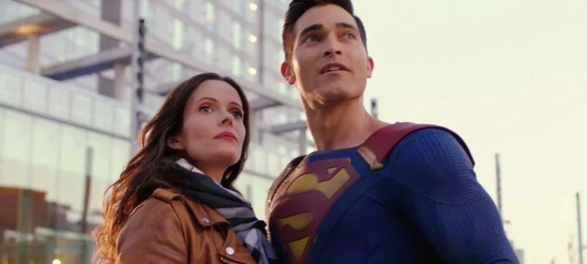 Superman & Lois | Showrunner diz que a série mostrará história bem próxima a realidade