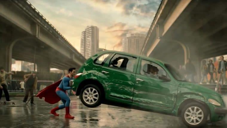 Superman & Lois | Teaser da série traz muitas referências aos quadrinhos