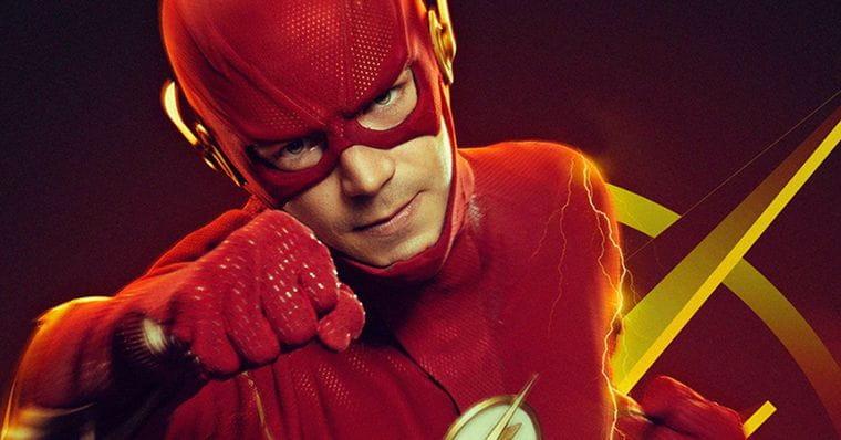 Supernatural e The Flash tem final adiado