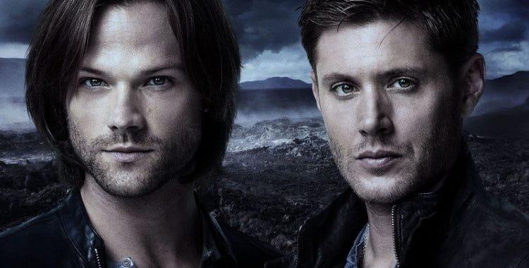 Supernatural | Irmãos Winchester aparecem de carro novo em foto promo da nova temporada, confira