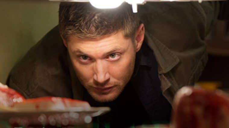 Supernatural | Livro de receitas inspirado na série será lançado