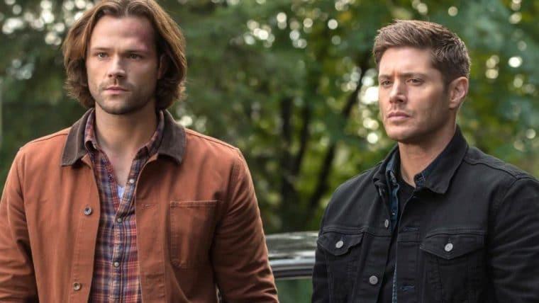 Supernatural | Saiba quando assistir aos episódios finais