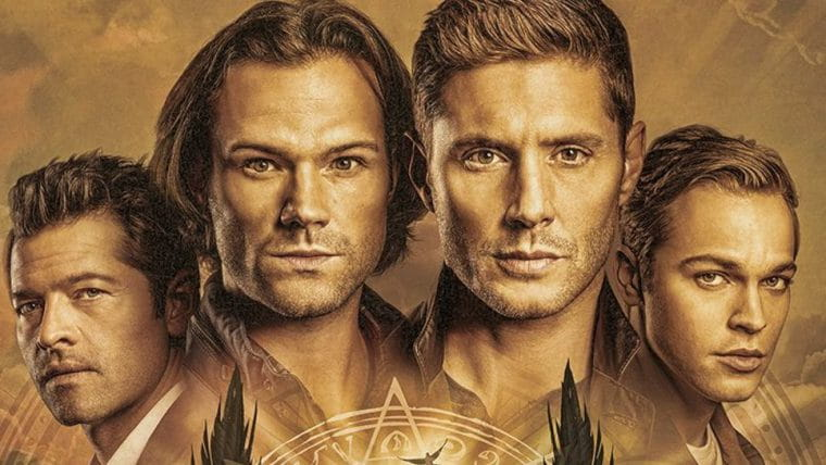 Supernatural   Sam e Dean precisam lutar pela prórpia vida em novo trailer