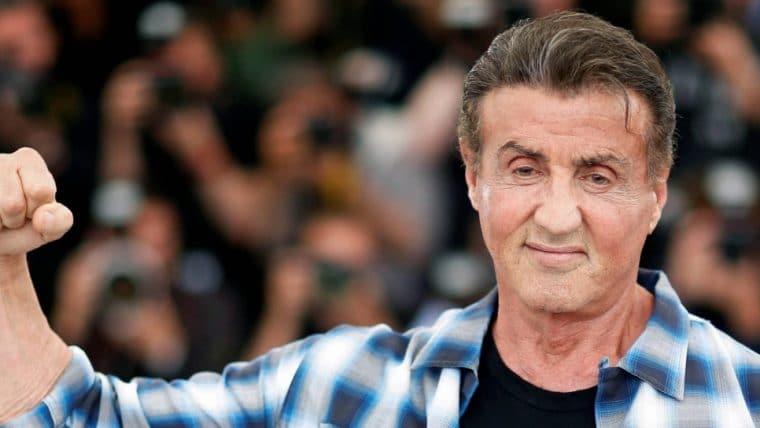 Sylvester Stallone é a mais nova adição ao elenco de O Esquadrão Suicida