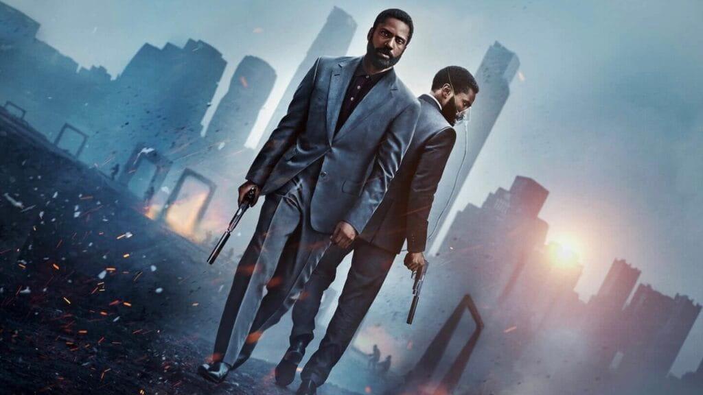 TENET | Filme ultrapassa US$ 200 milhões de bilheterias