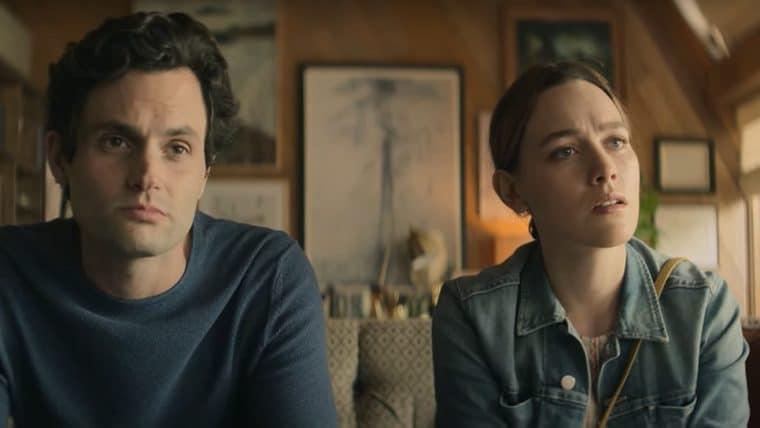 Terceira temporada de You ganha trailer, confira