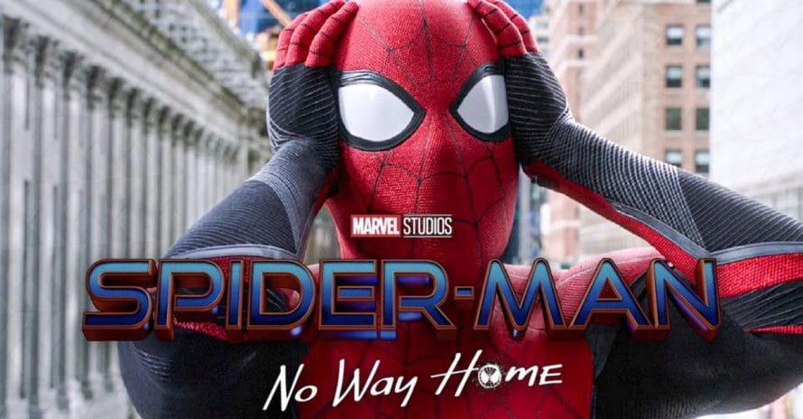 Terceiro filme do Homem-Aranha tem título em português revelado